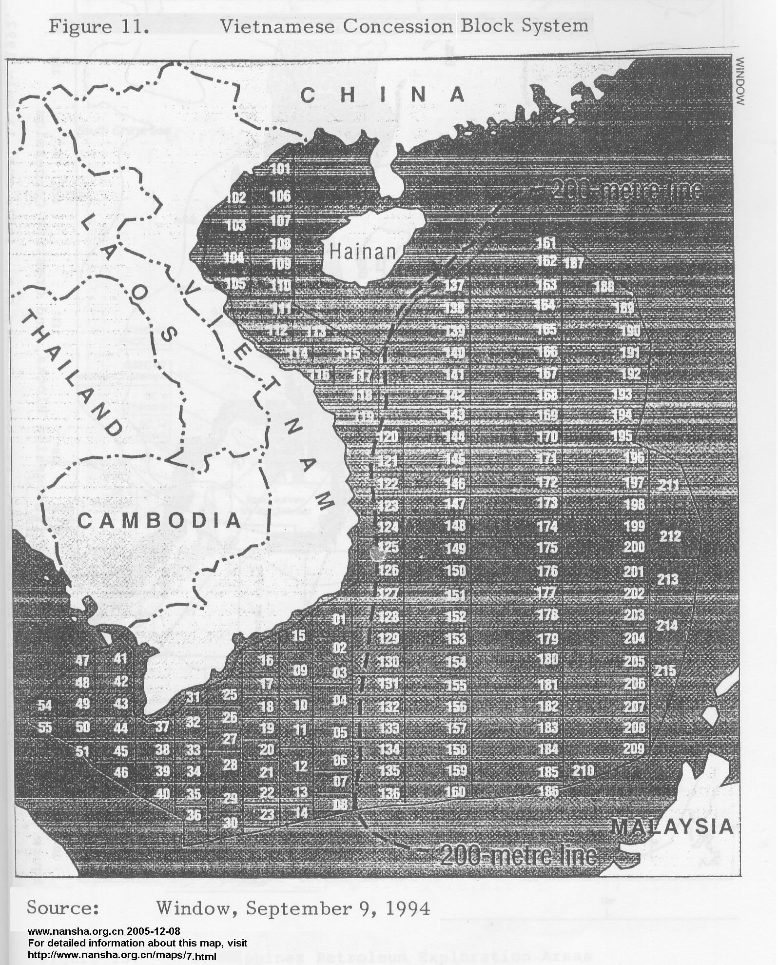 """越南官方抛出此图的目的是要以此来说明其对中国南沙群岛的所谓""""历史主权""""的说法。但是,这张图更本就不足以其所谓的主权。李金明曾经在文章《越南黄沙、长沙非中国西沙南沙考》中明确指出"""":越南史籍中记载的黄沙、长沙,绝不是我国的西沙、南沙姓名。"""":,而《大南一统全图》中的黄沙、万里长沙,实际上是1613 年英国船长约翰沙利撰写的《航海志》一书中地图上绘的长条地带,这两张地图无论从标出的位置,还是从绘画的形状以及地处的经纬度看,都与我国的西沙、南沙群岛毫无相似之处,不能混为一谈。Lu Ning也指出18"""